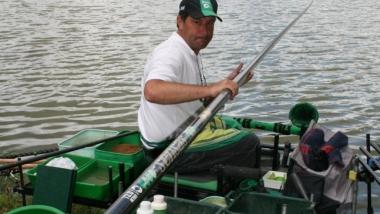 Wędkarstwo wyczynowe – tyczkarskie ABC