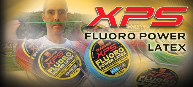 FluoroPowerLatex