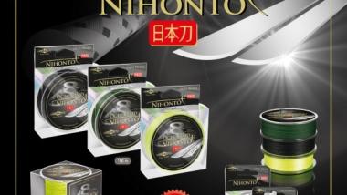 Plecionka Nihonto Octa Braid